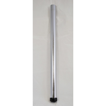 Click to enlarge - Medivac stainless steel tube - curved or straight