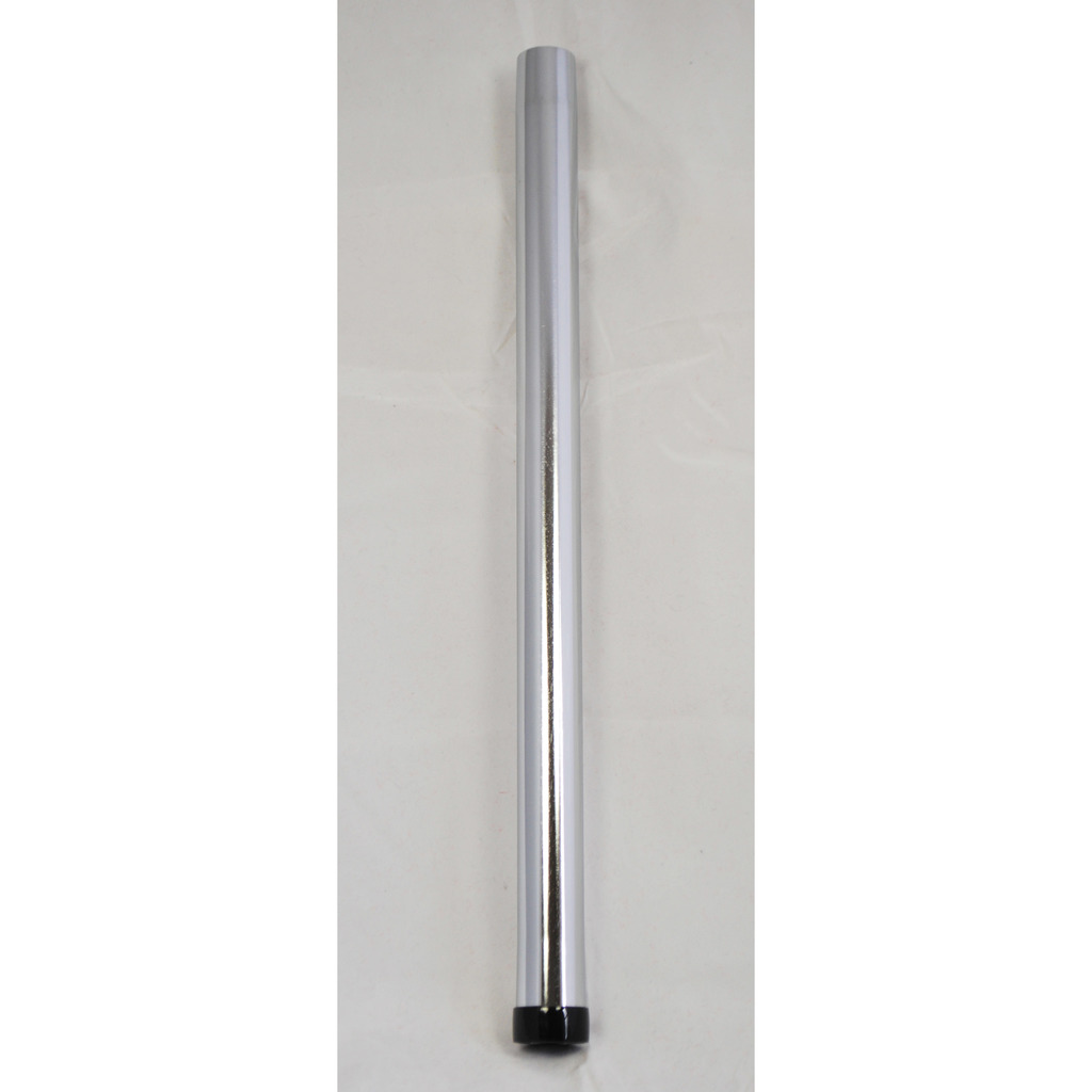 Medivac stainless steel tube - curved or straight