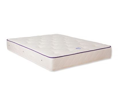 Click to enlarge - Superb Natural Pocket Sprung Mattress
