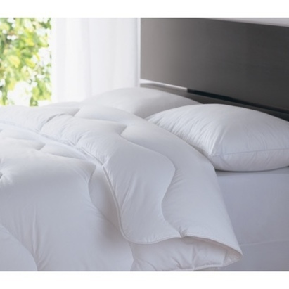 Click to enlarge - Spundown Anti-Allergy Washable Duvet 10.5 tog