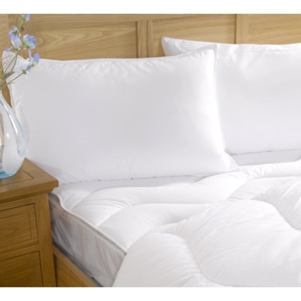 Spundown Washable Anti-Allergy Pillow