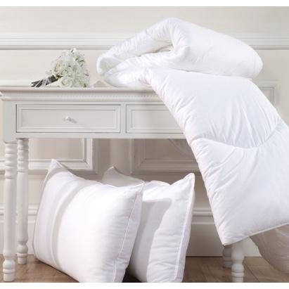 Click to enlarge - Spundown Washable Anti-Allergy Pillow