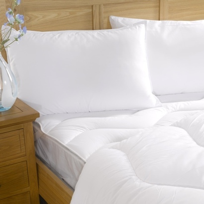 Click to enlarge - Anti-allergy Bedset
