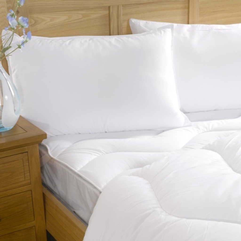 Anti-allergy Bed Set