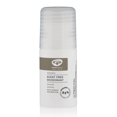 Click to enlarge - Unscented Neutral Deodorant for Sensitive Skin