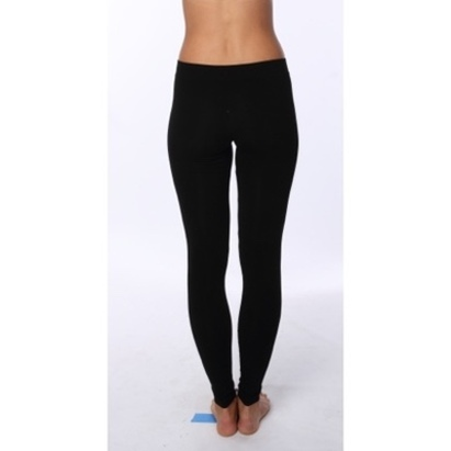 Click to enlarge - Organic Bamboo Leggings