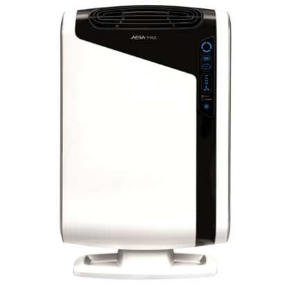 Click to enlarge - Aeramax DX95 Air Purifier front view