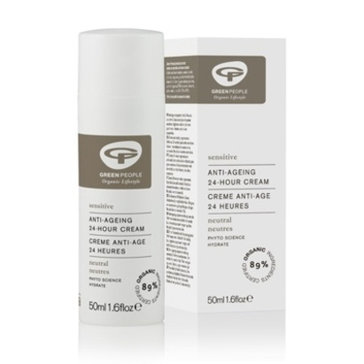 Click to enlarge - Unscented 24 Hour Cream for Sensitive Skin