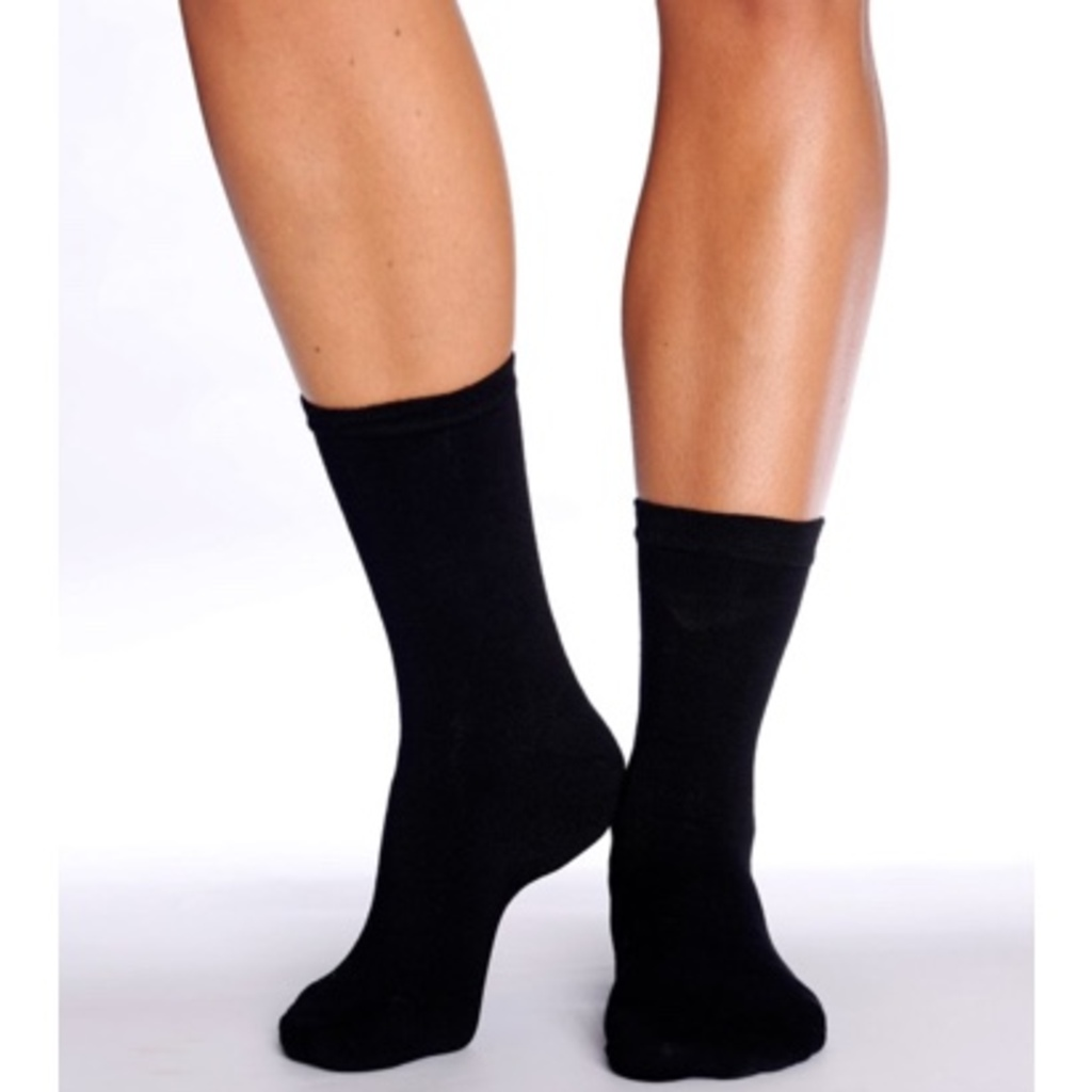 Women's Everyday Bamboo Socks for Sensitive Skin