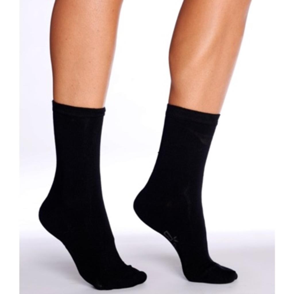 Women's Everyday Bamboo Socks for Sensitive Skin