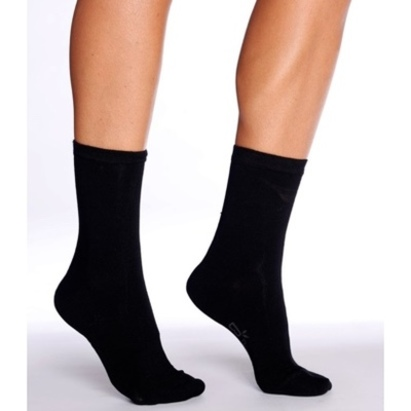 Click to enlarge - Women's Everyday Bamboo Socks for Sensitive Skin