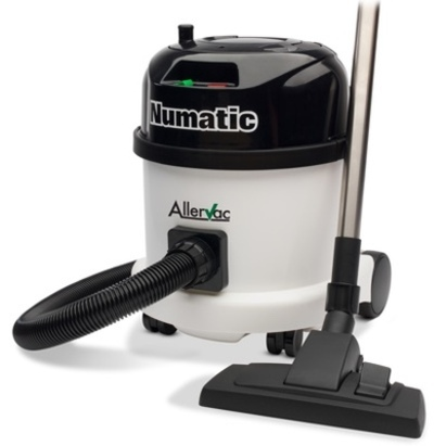 Click to enlarge - AllerVac H13 High Filtration Vacuum Cleaner