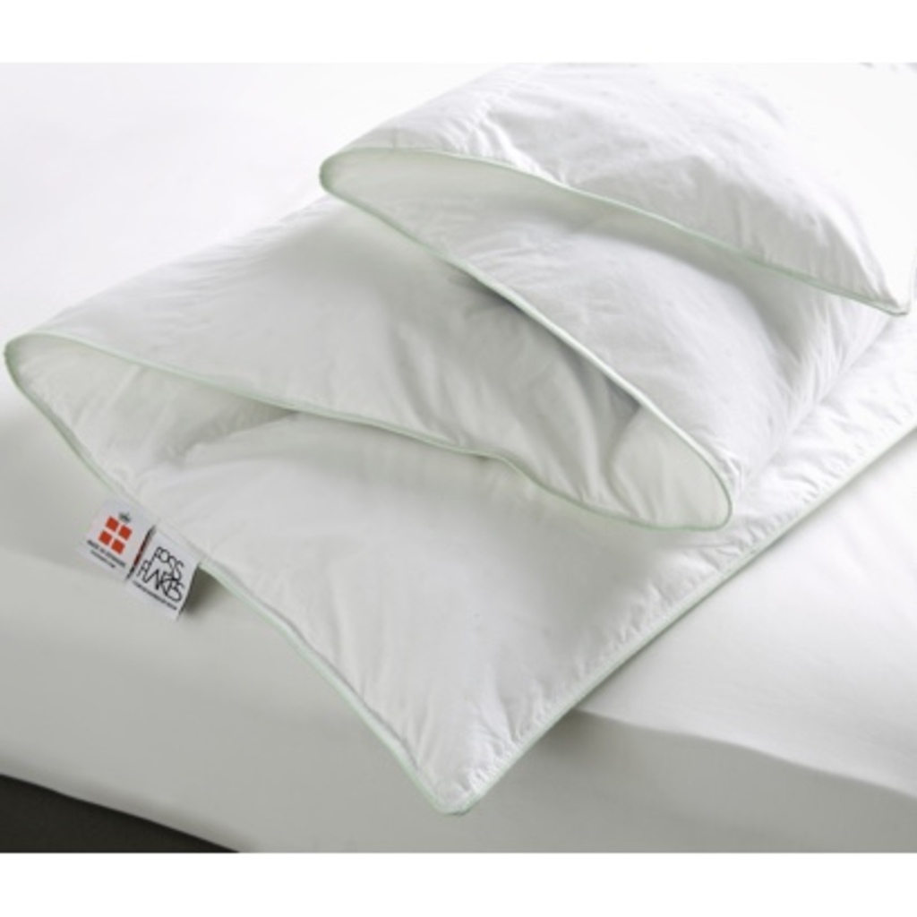 Fossflakes Temperature-Regulating Duvet