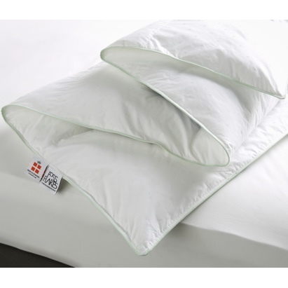 Click to enlarge - Fossflakes Temperature-Regulating Duvet