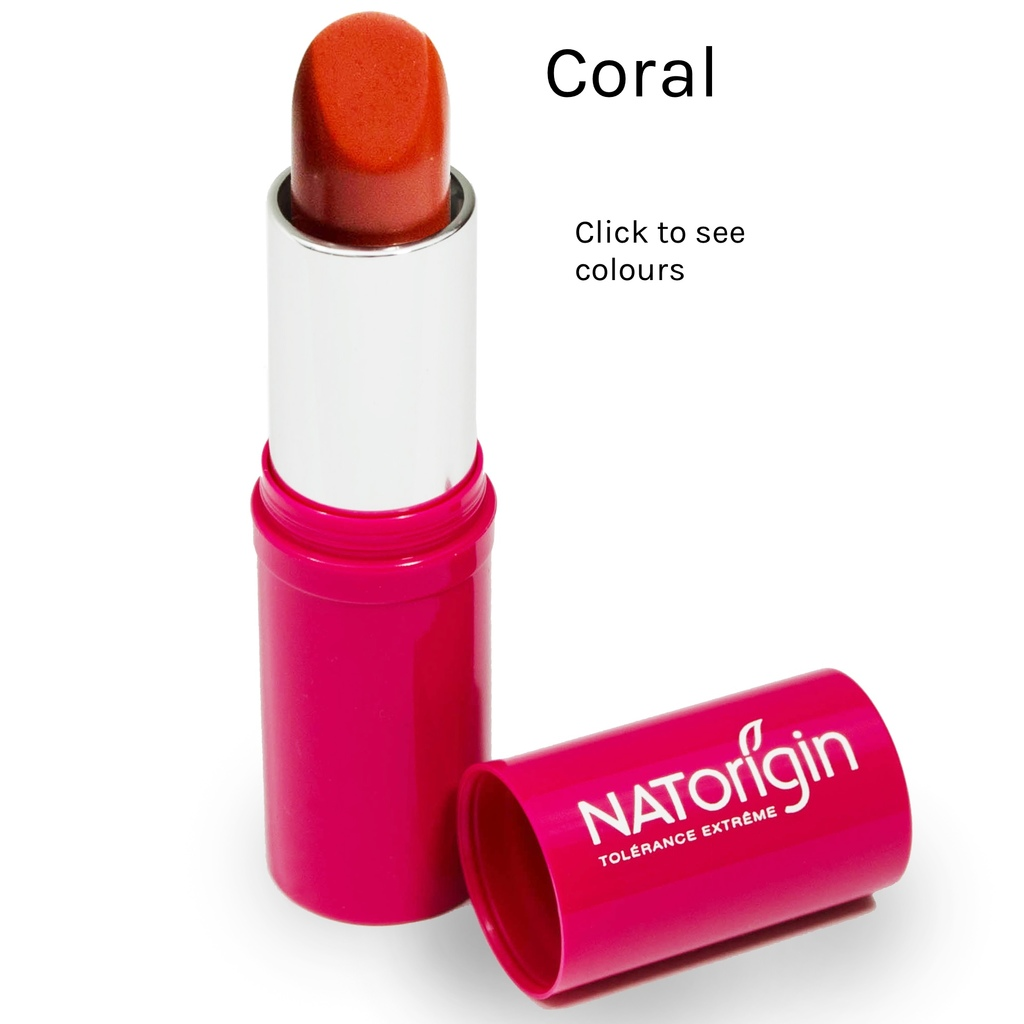 NATorigin 100% Natural Organic Lipstick