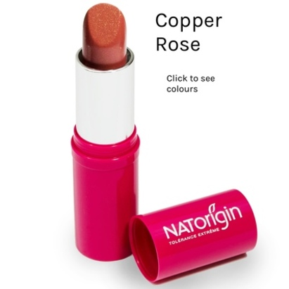 Click to enlarge - NATorigin 100% Natural Organic Lipstick