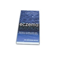 Category tile eczema solution cover. with canvas