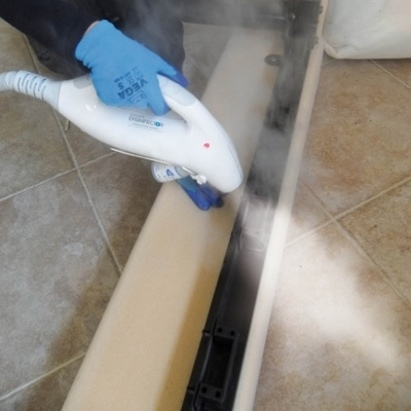 Click to enlarge - Polti Cimex Eradicator - Powerful Steam Disinfector