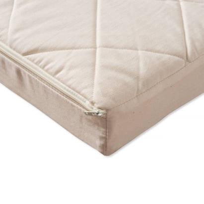 Click to enlarge - Natural chemical-free mattresses for children & babies