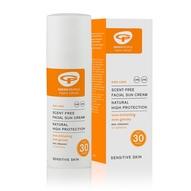 Category tile facial sun cream