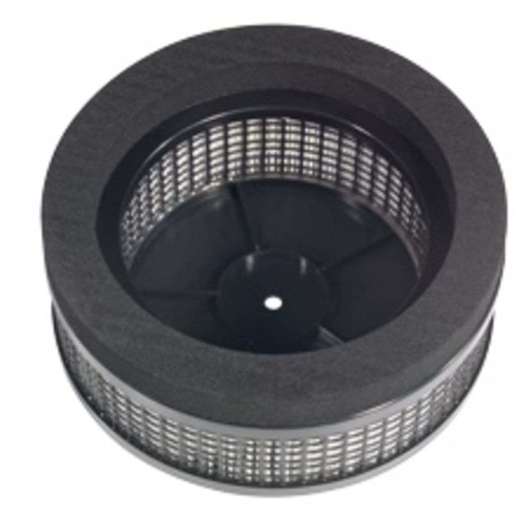 Replacement HEPA Cartridge for AllerVac H13