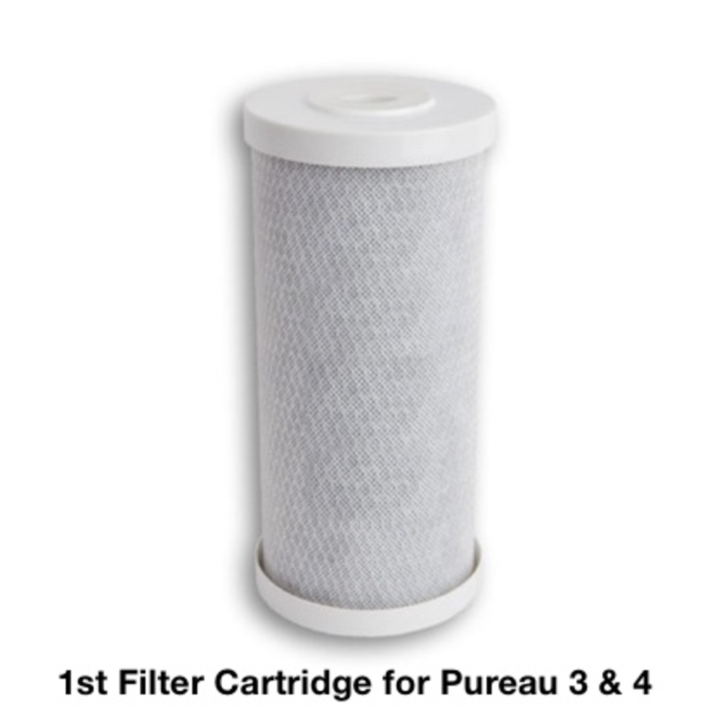Pureau Filter Cartridges