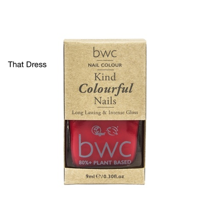 Click to enlarge - Beauty Without Cruelty Nail Colour