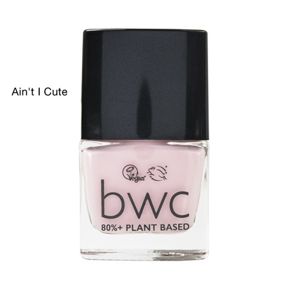Click to enlarge - beauty Without Cruelty Nail Colour Ain't I Cute