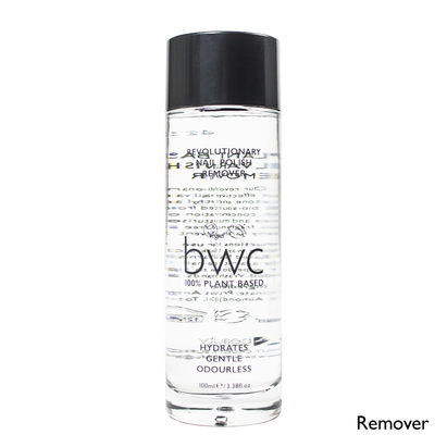 Click to enlarge - Beauty Without Cruelty No Fumes Nail Varnish Remover