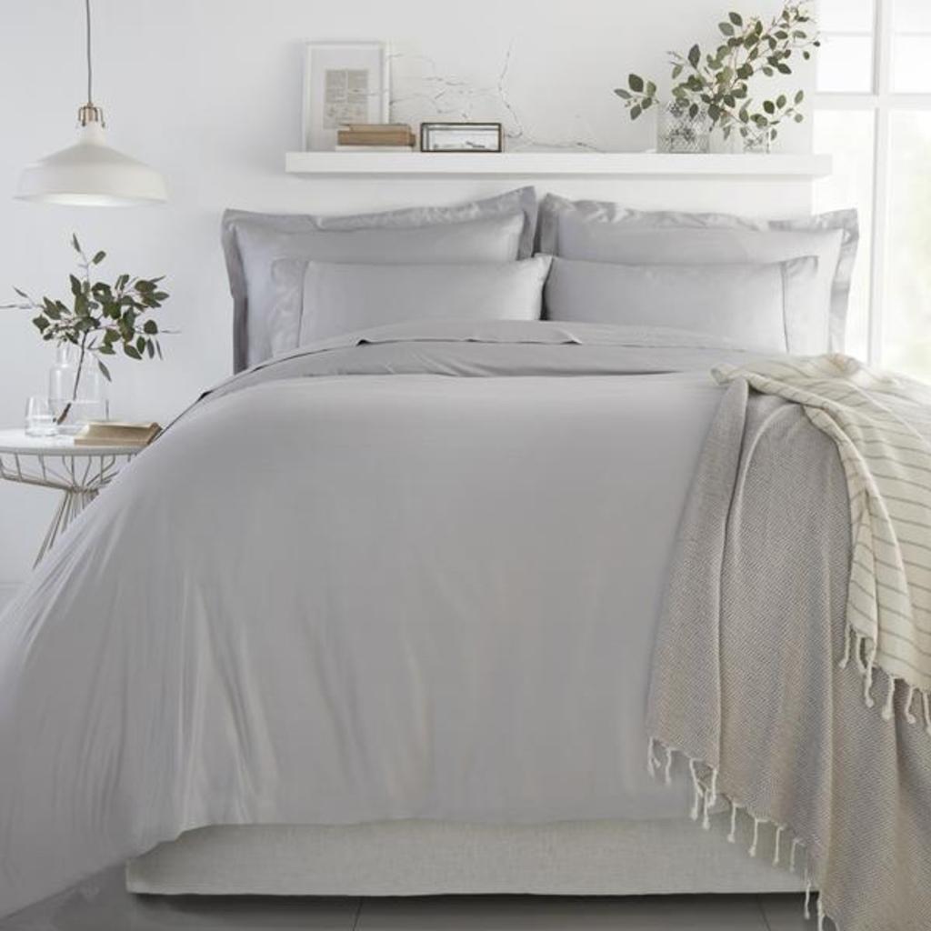 Bamboo Bed Linen