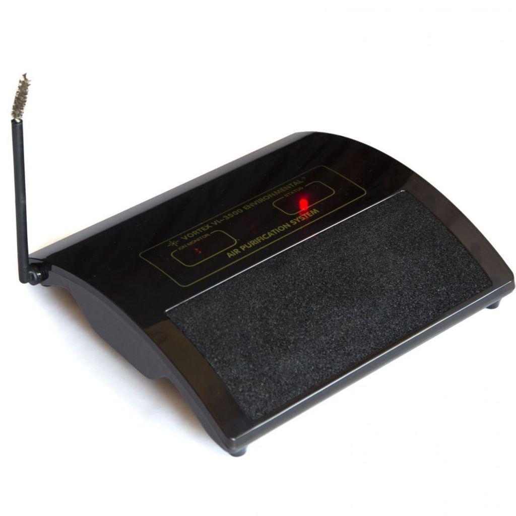 Vortex VI-3500 Silent Room Ionic Air Purifier