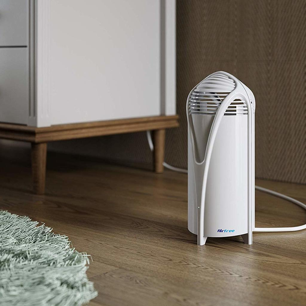 Airfree T40 Air Purifier - Developed for Smaller rooms