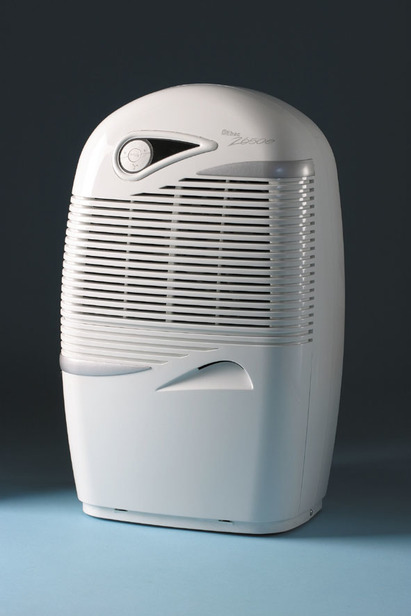 Click to enlarge - A Superb Combined Dehumidifier and Air Purifier you can use all year round.