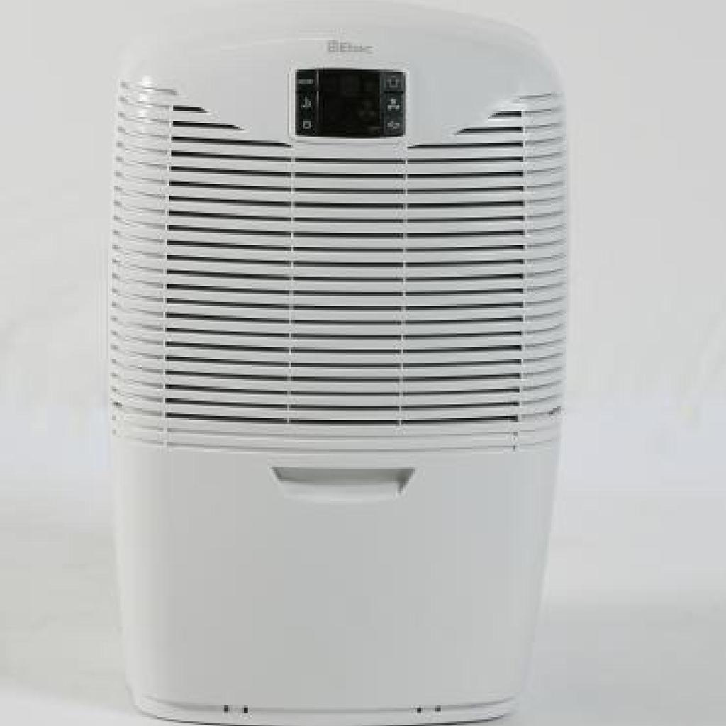 Ebac 3850e 21 Litre Dehumidifier