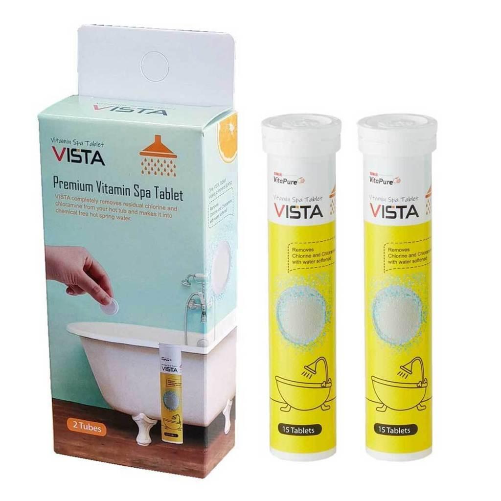 Vitamin C Dechlorinating Bath Fizzers