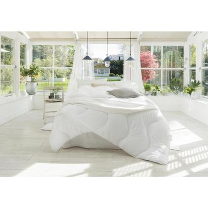 Click to enlarge - Breathe Hypoallergenic, Climate Control Duvet