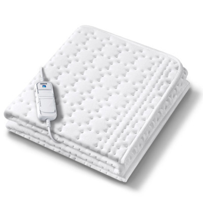 Click to enlarge - Dustnite Killing Electric Blanket Single