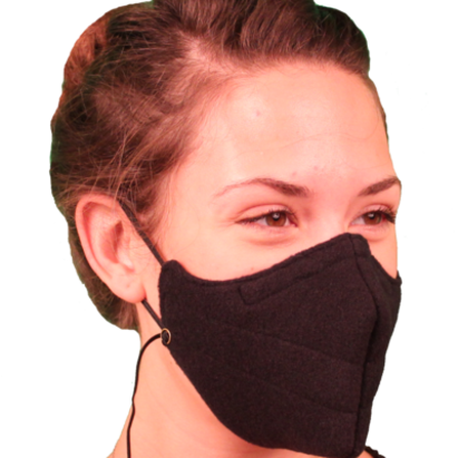 Click to enlarge - Cold weather mask