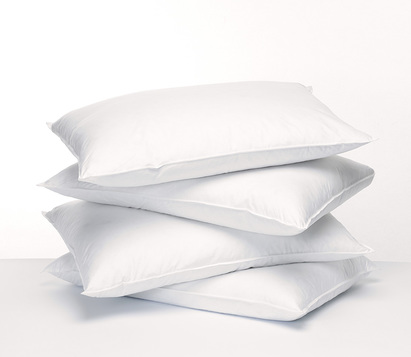 Click to enlarge - FeatherFresh Dustmite Proof Boilable Pillow