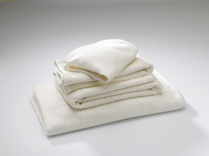 Click to enlarge - Luxurious bamboo towels for eczema and sensitive skin