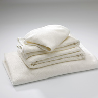 Category tile 902535 bamboo towel set natural