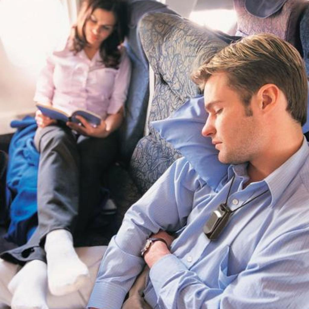 AirTamer A302 personal air ioniser